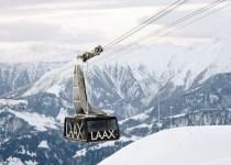 LAAX-Switzerland-Ski-Resort