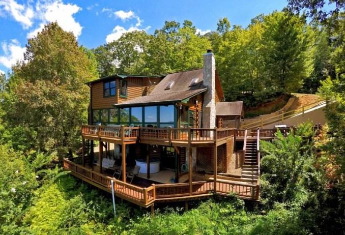 Mountain-Cabin-Rental-near-me