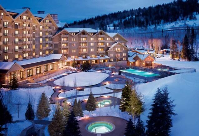 Best-Skiing-In-Utah-Deer-Valley-Resort-Utah