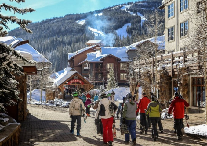 Copper-Mountain-Ski-Resort