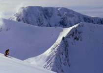 Skiing-In-Scotland