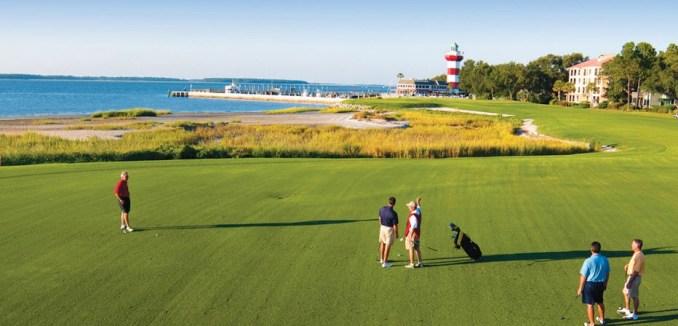 Best Summer Golf Resorts