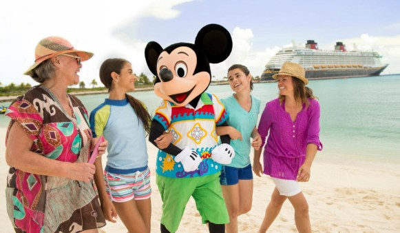 Best-Summer-Vacations-With-Teens-Cruise-Liner