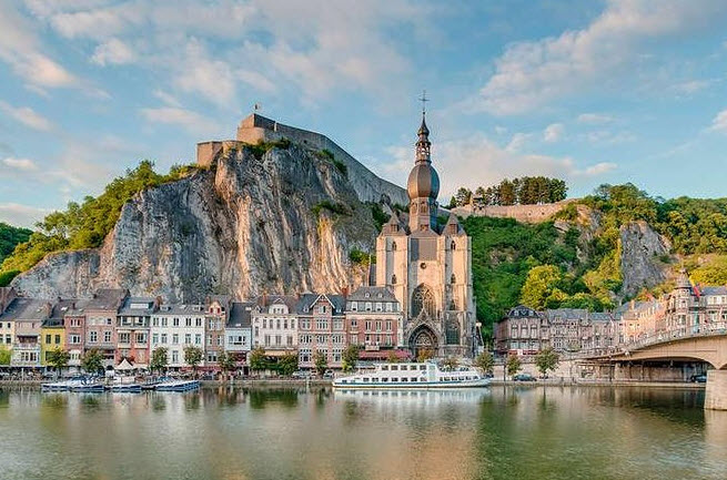 Luxembourg-tourism