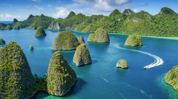 Raja-Ampat-Island-Indonesia