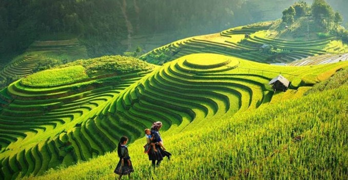 Sa-Pa-Vietnam-Best-Places-To-Visit-The-World