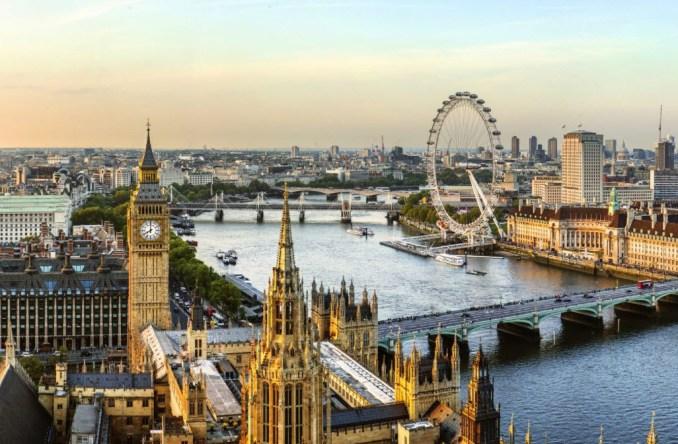 United Kingdom Tourism in December