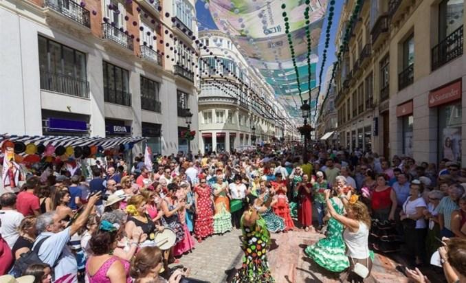 Feria de Agosto malaga