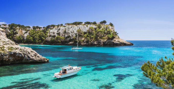 spain holiday destinations for families