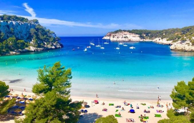 Retreat on the Island of Menorca