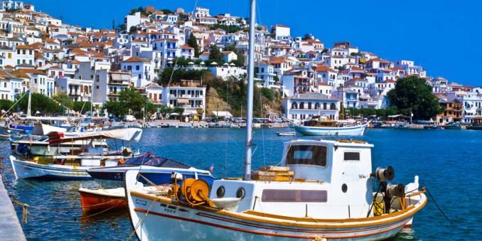Skopelos - Sporades Islands
