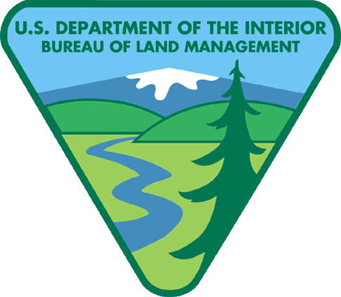 BLM Forms Tree Mortality Fire Prevention and Education Team