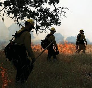 What fire researchers learned from Northern California blazes