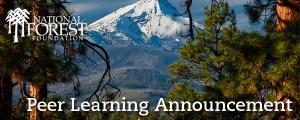 Webinar on Novel Conservation Financing for Collaborative Forestry @ WEBINAR