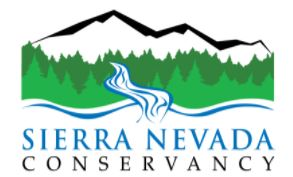 Sierra Nevada Conservancy Board Meeting @ California Department of Food and Agriculture | Sacramento | California | United States