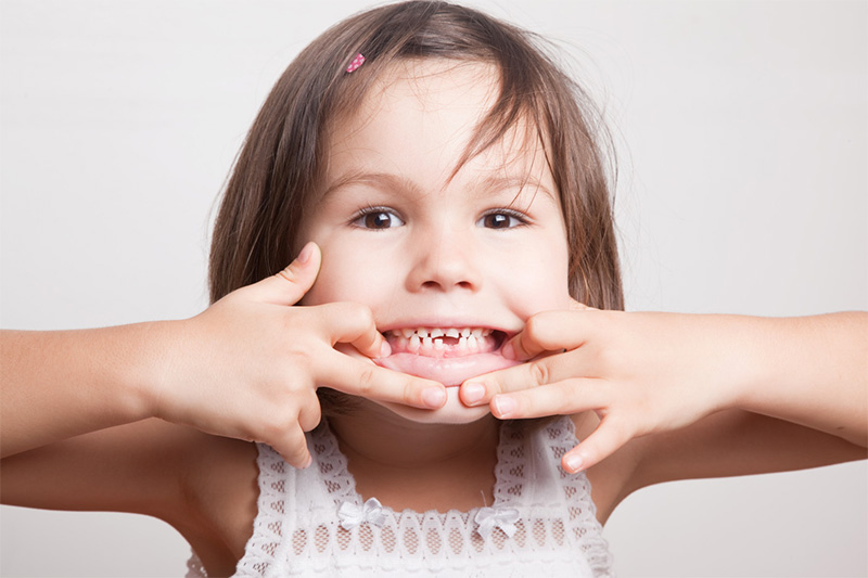kitsilano children dentist