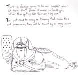Comic 34 - A kinky walrus