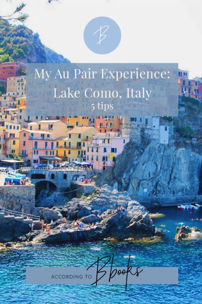 In the summer of 2015, I spent 5 weeks as a nanny in Lake Como, Italy! Read about my au pair experience, how I got the job, what to expect, and more.