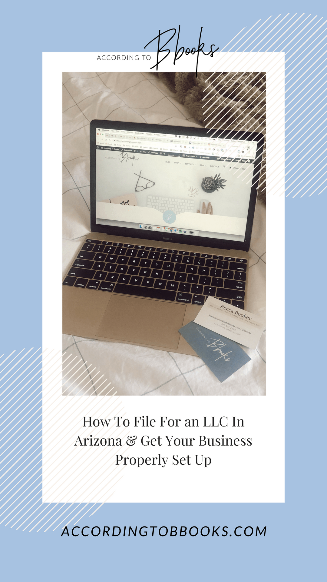 How To File For an LLC In Arizona & Get Your Business Properly Set Up