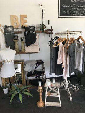 apparel at be studios
