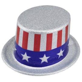 dollar tree patriotic hat summer
