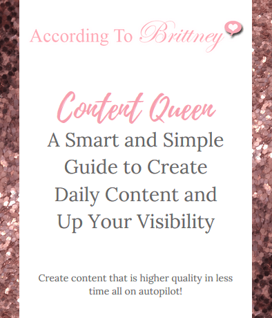 guide to creating quality content faster