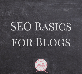 SEO Basics for Blogs