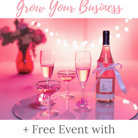 How to Use Event Marketing to Grow Your Business + Free Event with Giveaways