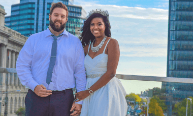 The Epic Brittney and Bradley Wedding Post