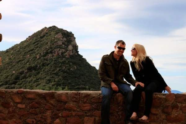 Engagement Trip13