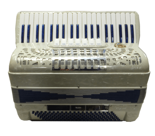 Lindo 120 Bass Accordion
