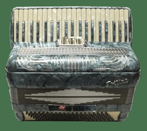 Pollina 120 Bass Accordion
