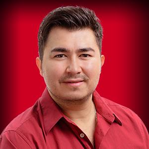 Antonio Tanguma, Jr.