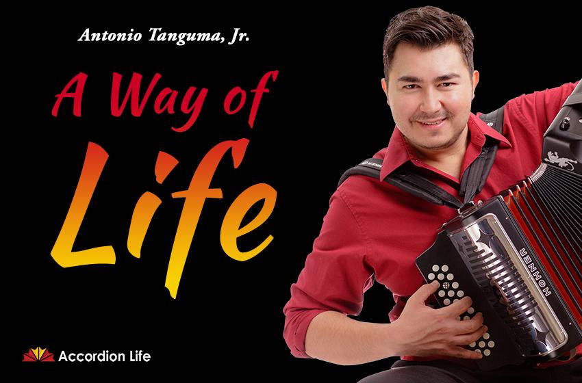 A Way of Life | An Interview with Antonio Tanguma Jr