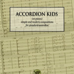 Sheet Music Archives - Accordion Life