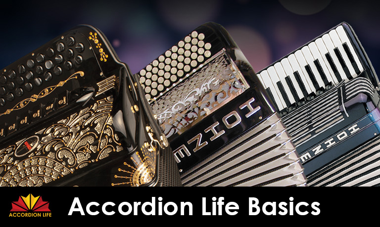 Accordion Life Basics Course Image