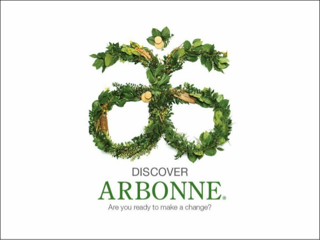 Find Out More About Arbonne