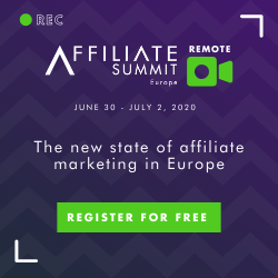 Meet Us at Affiliate Summit