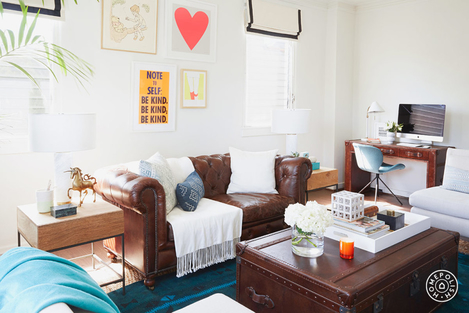 The Quest To Finding The Perfect Sofa