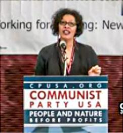 Judith LeBlanc, 2014 Chicago