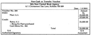 cash receipts journal definition
