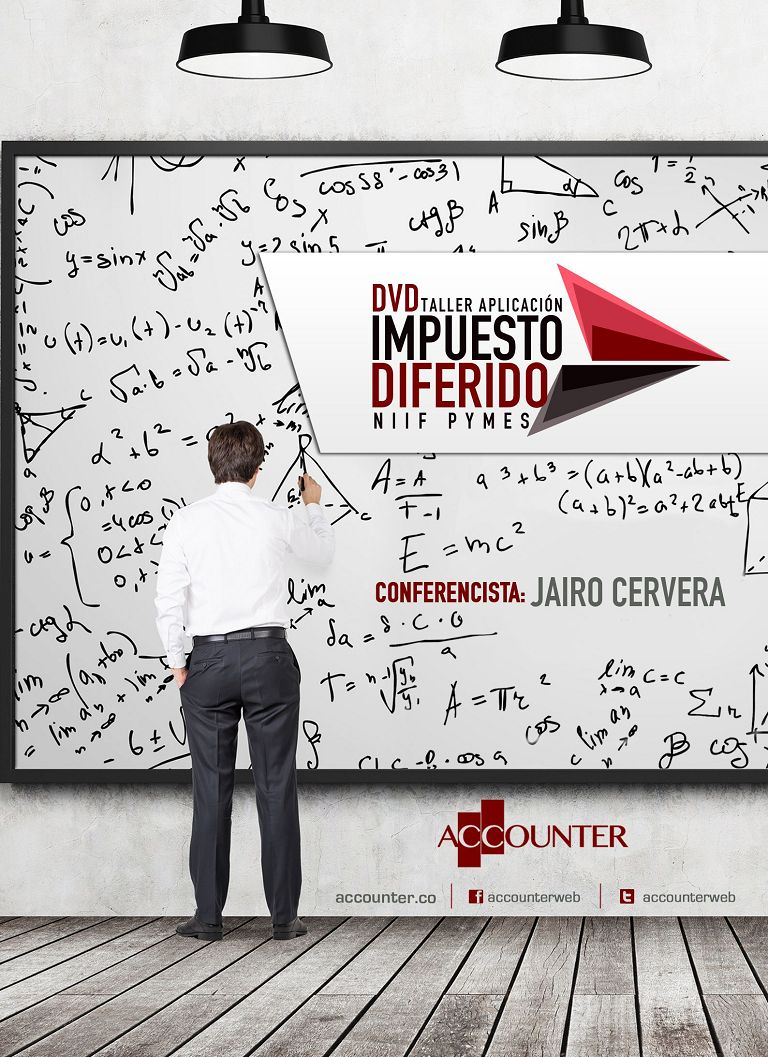 DVD Aplicación Decreto 302 de 2015 en la Revisoría Fiscal
