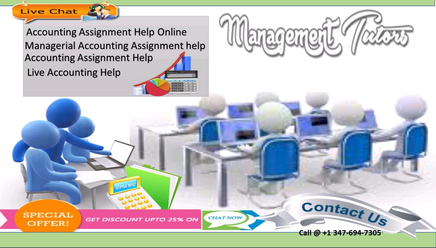 Accounting Homework Worksheet