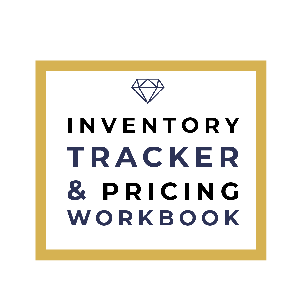 jewelry inventory tracker and pricing tool accounting for jewelers