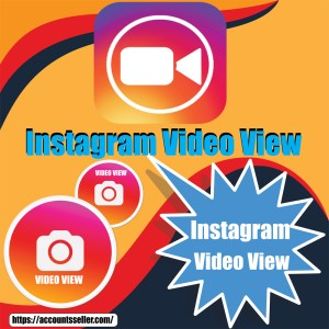 Instagrem Video views