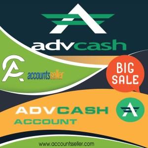 AdvCash Account