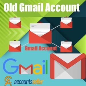 Old pva gmail Accounts