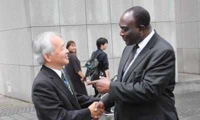 Alan Kyeremateng to lead NPP in 2024