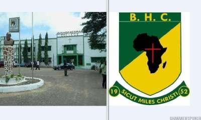 Profile of Bishop Herman College