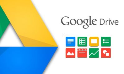 How to save all your PC files in Google Drive installed on your PC